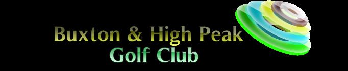 Buxton And High Peak Golf Club: Premier Golf Club In Buxton – England